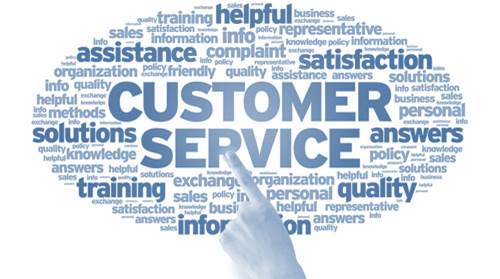 Trends of Customer Service