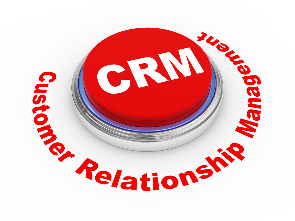 Steps to buy CRM