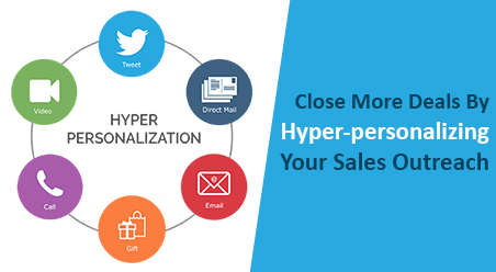 Hyper-Personalize Your Sales Outreach