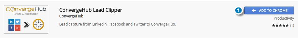 Convergehub Lead generator 1