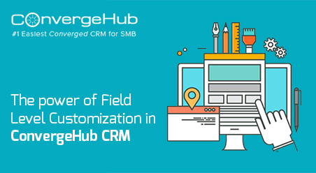 Creating Custom Fields in ConvergeHub CRM