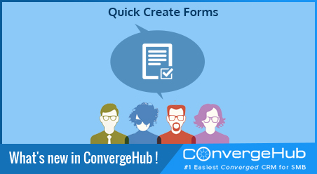 Whats new in Convergehub