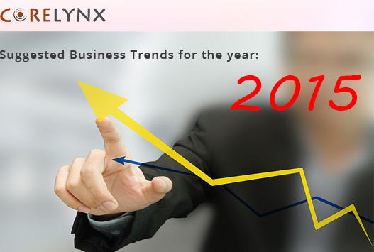 Business Trends of 2015