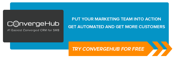 ConvergeHub Free Sign Up