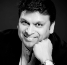 Manash Chaudhuri Founder and CEO